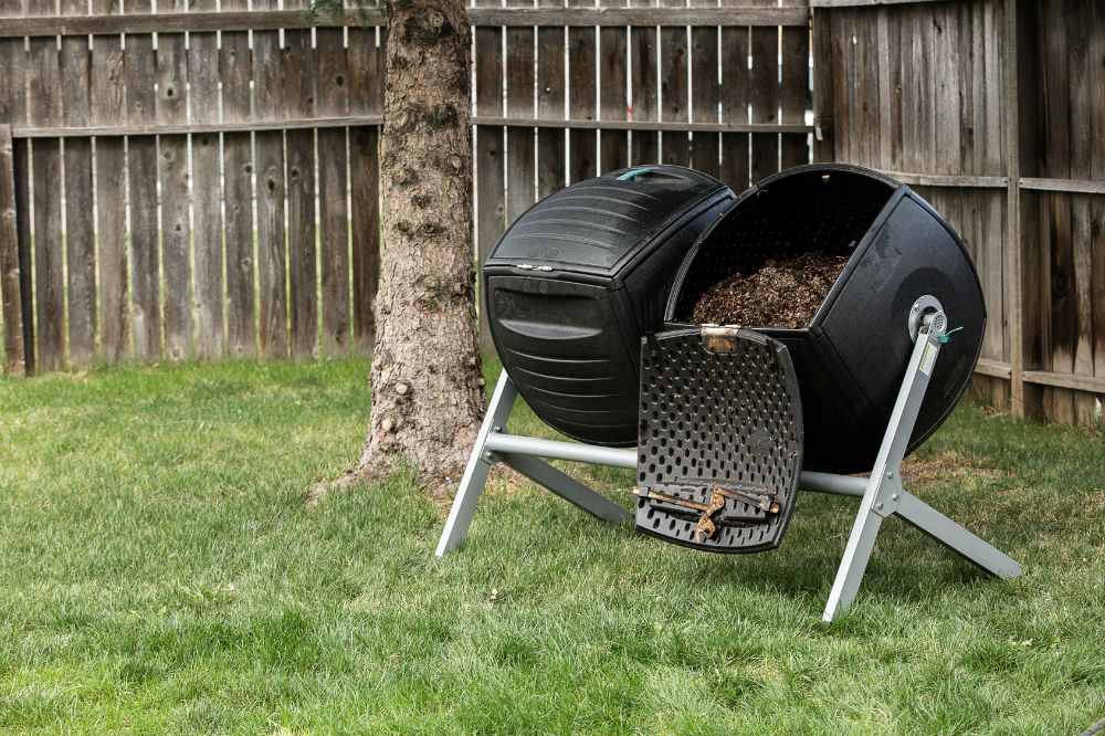 Do Compost Tumblers Work?
