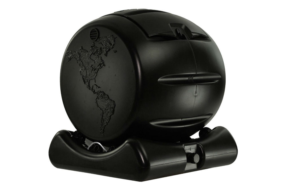 Envirocycle: The Cutest Composter in the World Review