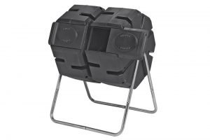 Forest City Models Dual Batch Compost Tumbler Review