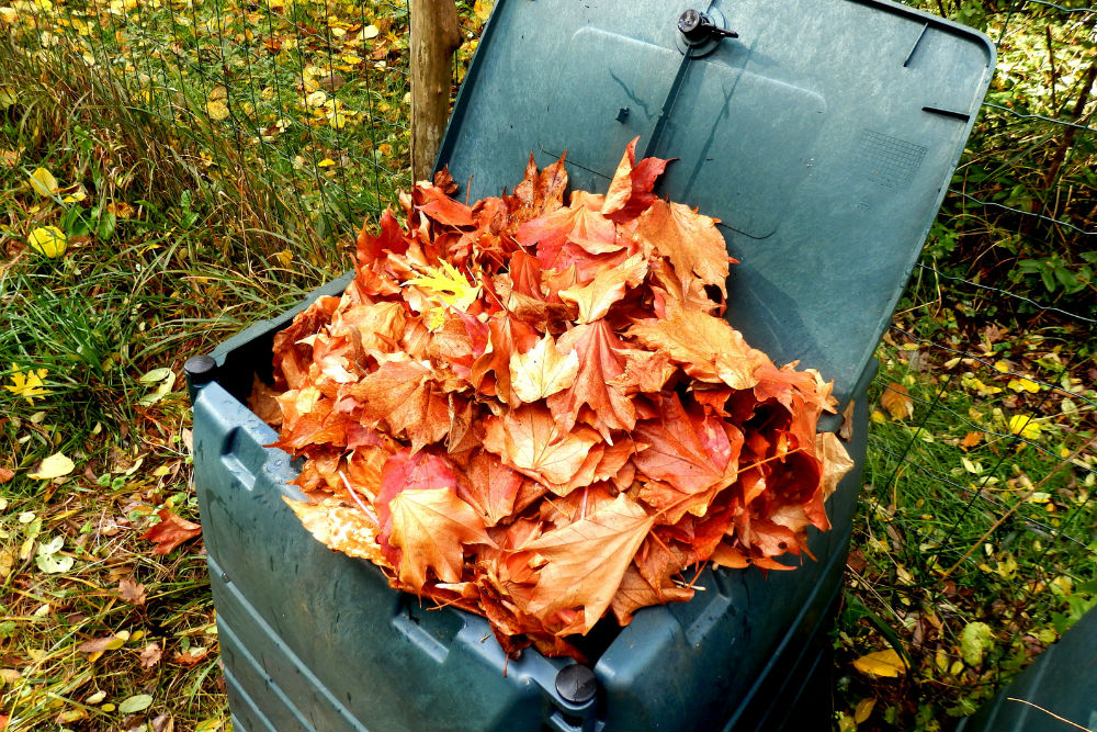 How Often To Turn A Compost Tumbler Lets Make It Clean