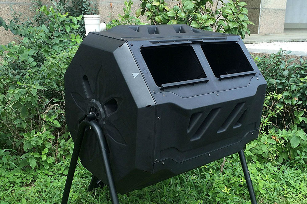 What is a Compost Tumbler?