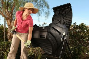 What To Put In A Compost Tumbler