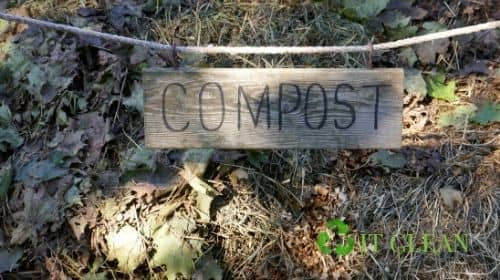 Finished Garden Compost
