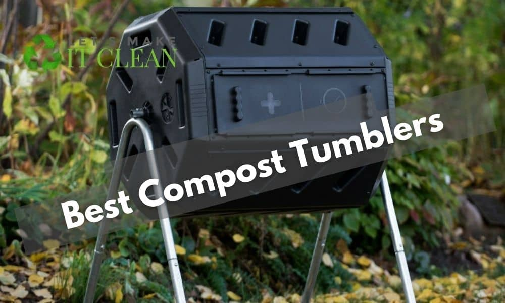 Best Compost Tumblers
