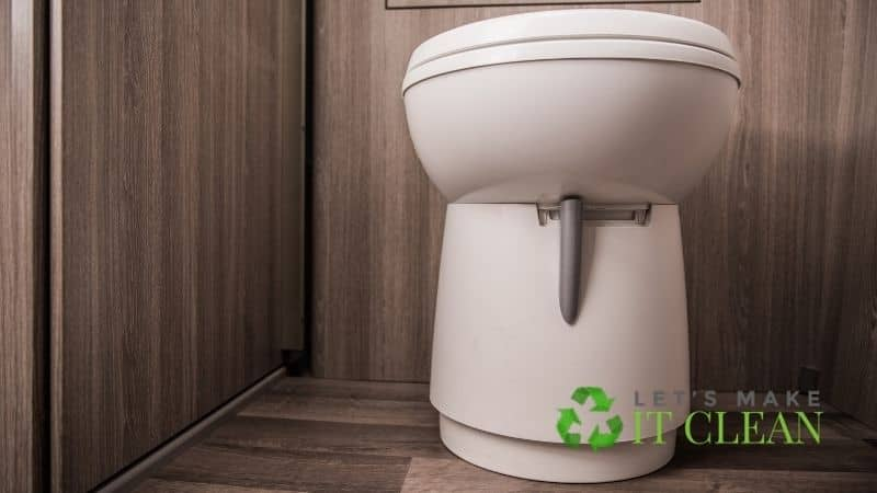 Composting Toilet Smell
